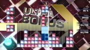 Lumines: Electronic Symphony for PlayStation Vita Review