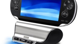 Nyko Speaker Stand for PlayStation Vita Review