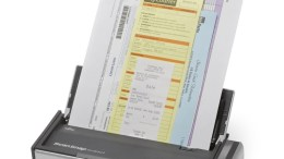 Fujitsu Introduces the ScanSnap S1300i for PC and Mac; Fast Scanning and Powerful Integrations