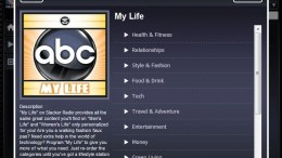Slacker Launches Personalized Lifestyle Stations with ABC Radio