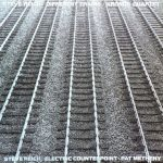 Steve Reich Different Trains Front