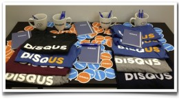 Welcome to Disqus 2012!