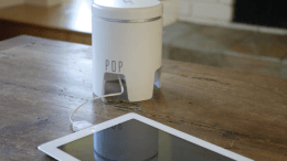 POP - The Intersection of Charging and Design, Kickstart This!