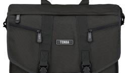 Tenba Messenger: Small Photo/Laptop Bag Review