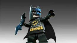 LEGO Batman 2: DC Super Heroes Review on PlayStation Vita