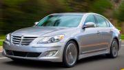 2012 Hyundai Genesis 5.0 R-Spec a True Competitor