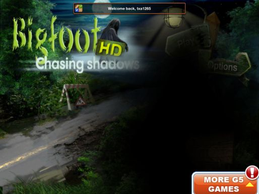 Bigfoot: Hidden Giant HD for iPad Review