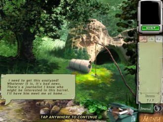 Bigfoot Chasing Shadows09