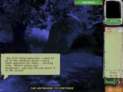 Bigfoot Chasing Shadows10