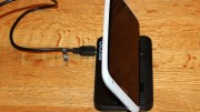 Seidio Desktop Charging Cradle/Dock for EVO 4G LTE, HTC One S and X Review