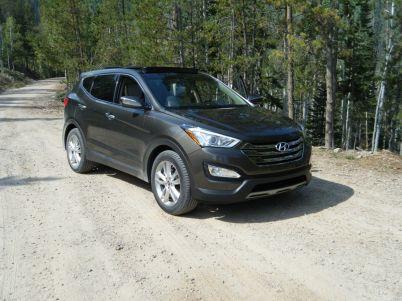 Hyundai Drive Time 34