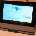 Blurex Google Nexus 7 Folio Case Review