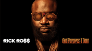 Rick Ross 'God Forgives, I Don't' Review