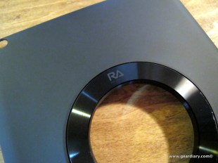 Rolling Avenue's iCircle for the iPad 2 and New iPad Review
