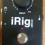 iRig Stomp Pix6