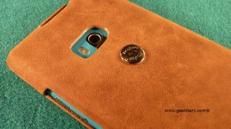 Noreve Saint-Tropez Leather Case for Lumia 900 Review