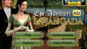 Epic Adventures La Jangada HD for iPad Review