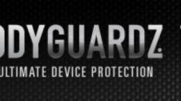 New iPhone? It Deserves a Bodyguardz