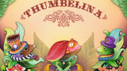 Thumbelina Magic Story for iPad Review