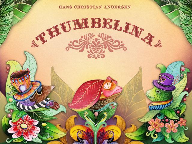 Thumbelina 1