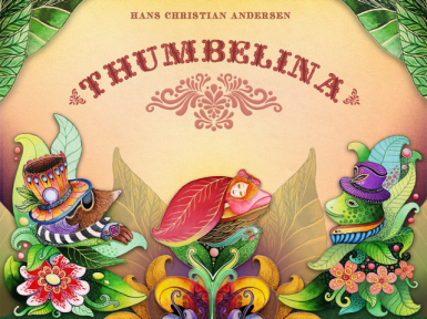 Thumbelina Magic Story for iPad Review  Thumbelina Magic Story for iPad Review  Thumbelina Magic Story for iPad Review