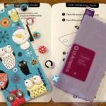 id America Cushi Dot Soft Foam Pad for iPhone 5 Review