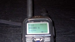 Icom ID-31A D-star Radio Review