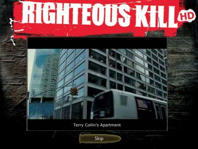 Righteous Kill HD 6