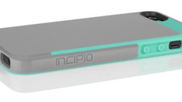 Incipio Faxion for iPhone 5 Video Review