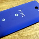 AT&T HTC 8X Windows Phone Review