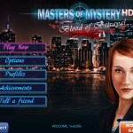 Masters of Mystery Blood of Betrayal HD for iPad Review