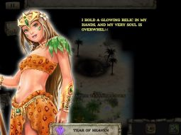 Totem Tribe Gold HD for iPad Review
