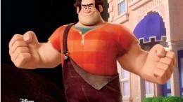 Wreck-It Ralph Film Review