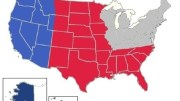 What Would a Nationwide Secession Really Look Like?