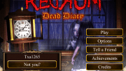 Redrum Dead Diary HD for iPad Review