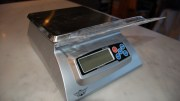 Baker's Math Kitchen Scale - KD8000 - Unleash Your Inner Alton Brown Again