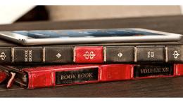 Twelve South Releases the BookBook for iPad mini