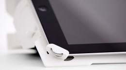New Sleek, Functional Designs From Tablet-Case Creator 'Solid Gray'