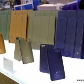 Beyzacases and Aston Martin CES Booth Tour