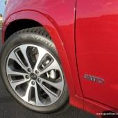 2014 Kia Sorento Test Drive: Mid-Size SUV Loaded with Luxuries
