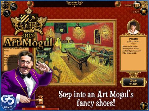 Art Mogul for Mac