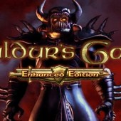 Baldur's Gate Enhanced Edition Wows on iPad, Adds Little on PC - Review