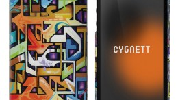 Cygnett Cases Shows off Their Booth at CES 2013
