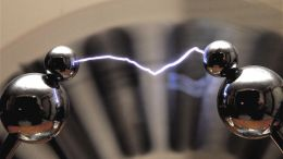 Everything You Need to Know About Electrostatic Discharge in One Funny Video