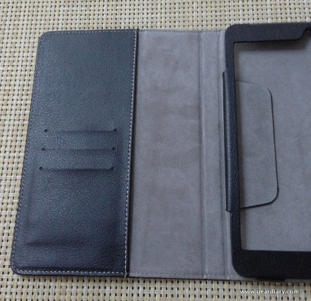 Gear Diary Aranez iPad mini 006