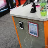 Rokform RokShield v3 for iPhone 5 Review and CES Booth Gallery