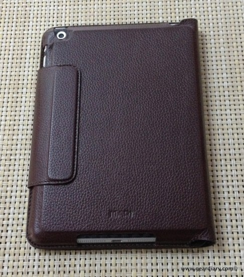Mapi Case Perga for the iPad mini Review