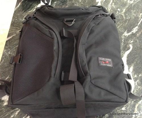 My Brain Bag