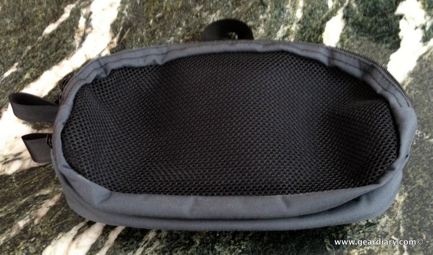 GearDiary Tom Bihn Brain Bag with Camera I-O and Accessories Review