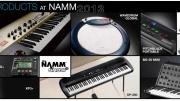 Korg Introduces 9 New Products at NAMM 2013, Including KingKORG and MS-20 Mini